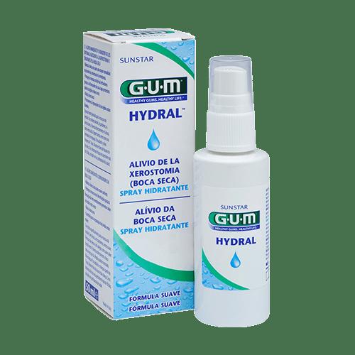 GUM Hydral Spray Hidratante