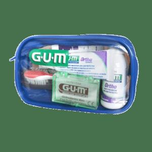 GUM Kit Viagem Ortho